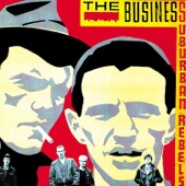 The Business - Blind Justice