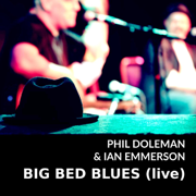 Big Bed Blues (Live) - Phil Doleman & Ian Emmerson - Phil Doleman & Ian Emmerson