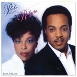 Peabo Bryson & Roberta Flack - Tonight I Celebrate My Love (feat. Roberta Flack)