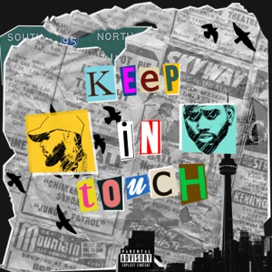 Tory Lanez - KeeP IN tOUcH feat. Bryson Tiller