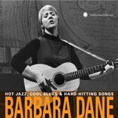 Barbara Dane - Way Behind the Sun