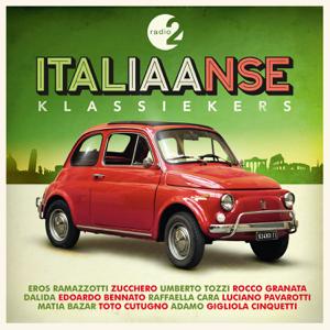 Various Artists - Radio 2: Italiaanse Klassiekers