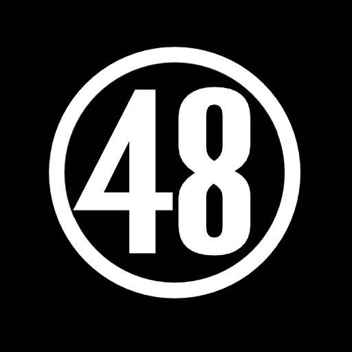 Cover image of 48 Hours