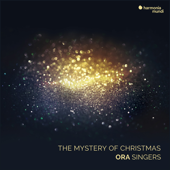The Mystery Of Christmas-Suzi Digby & Ora Singers