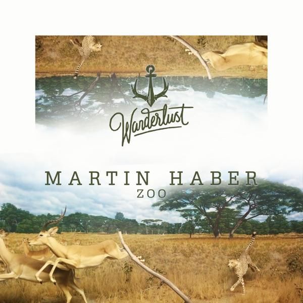 Martin Haber mit Zoo
