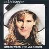 Ankie Bagger - Where Were You Last Night artwork