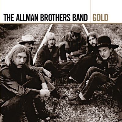 The Allman Brothers Band: Gold - The Allman Brothers Band