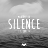 Marshmello - Silence (feat. Khalid)  artwork