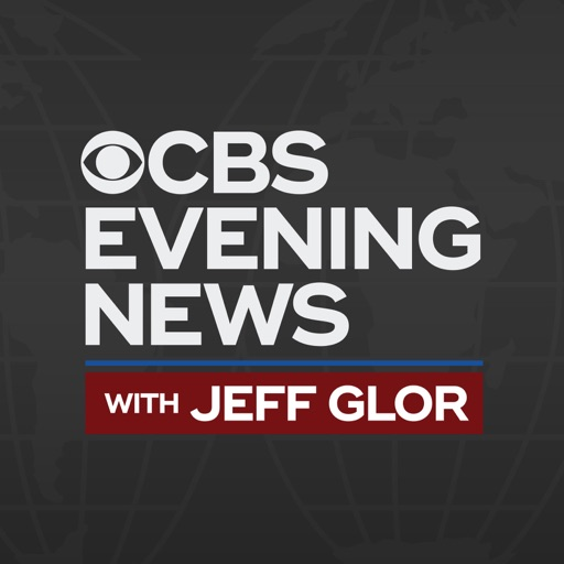 Cover image of CBS Evening News -- Full Audio