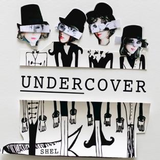 Undercover – EP – SHEL
