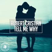 My Road - Robert Cristian