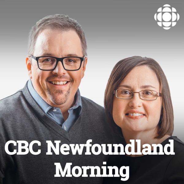 CBC Newfoundland Morning