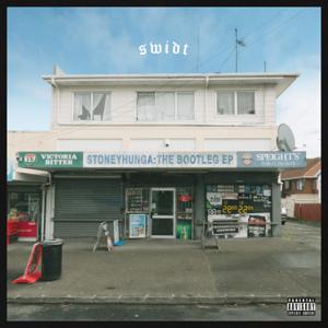 SWIDT - STONEYHUNGA: The Bootleg EP