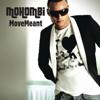 Mohombi - Bumpy Ride (feat. Pitbull) artwork