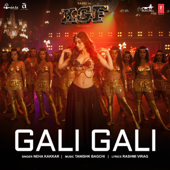 "Gali Gali (From ""Kgf Chapter 1"")"