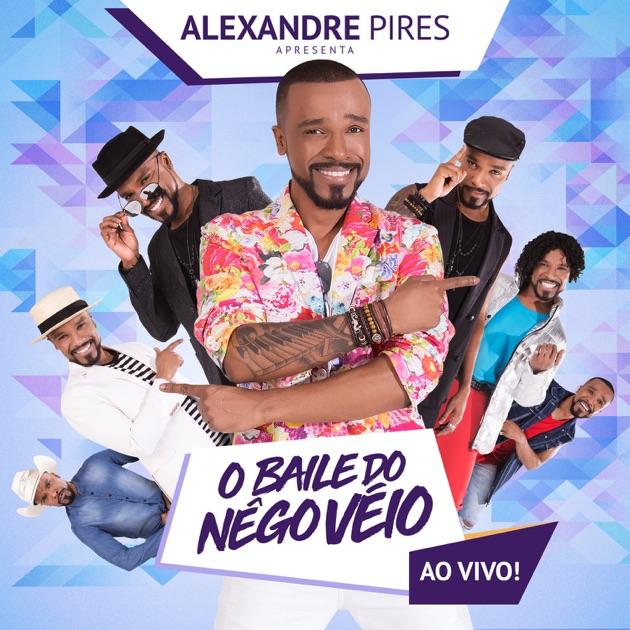 dvd alexandre pires eletro samba gratis