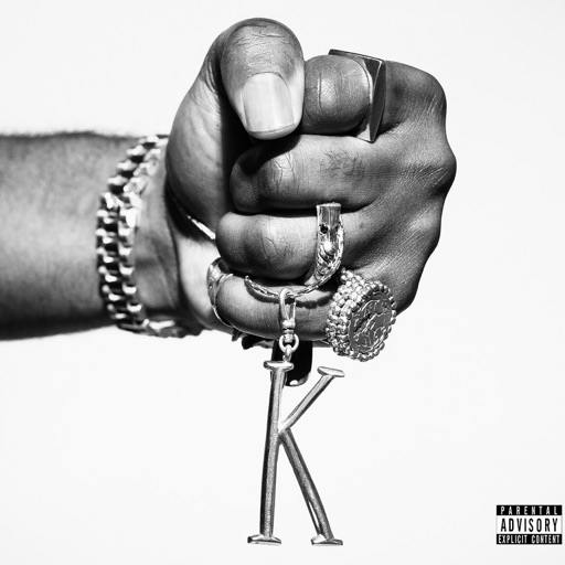 Art for Look What I Got by BIG K.R.I.T.
