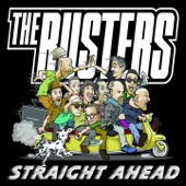The Busters - The Devil Made Me Do It