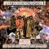 Get on up, Get into It, Get Involved (Radio MIX) [feat. Professor X] - Single, Afrika Bambaataa