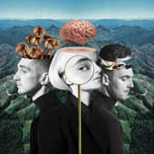 Baby (feat. Marina and the Diamonds & Luis Fonsi) - Clean Bandit Cover Art
