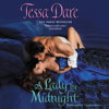Tessa Dare - A Lady by Midnight  artwork