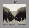 U2 - Beautiful Day artwork