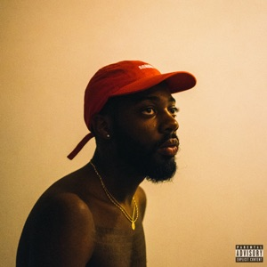 Brent Faiyaz - Stay Down