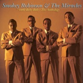 Smokey Robinson & The Miracles - A Love She Can Count On