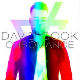 David Cook – Chromance – EP [iTunes Plus AAC M4A]