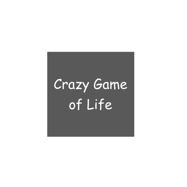 Crazy Game of Life