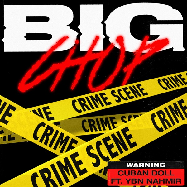 Big Chop (feat. YBN Nahmir) - Single