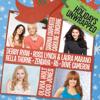 Sabrina Carpenter - It's Finally Christmas artwork
