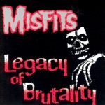 The Misfits - Theme for a Jackal