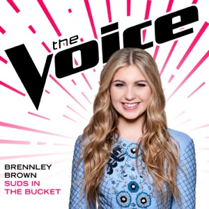 Brennley Brown - Suds In the Bucket (The Voice Performance) - Line Dance Music