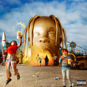 ASTROWORLD-Travis Scott