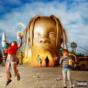 SICKO MODE - Travis Scott - Travis Scott