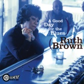 Ruth Brown - Ice Water in Your Veins