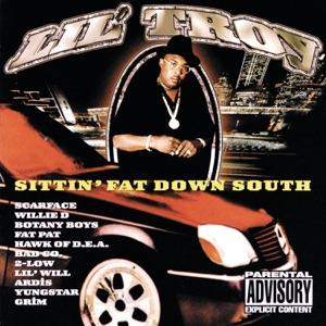 Sittin' Fat Down South
