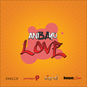 Signal Band - Ani Ba Yo Love feat. Shelly