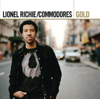 Lionel Richie & The Commodores - Gold: Lionel Richie / Commodores  artwork