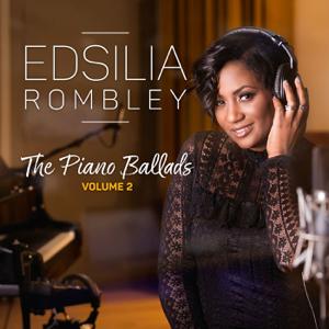 Edsilia Rombley - The Piano Ballads - Volume 2
