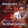 Welcome to the Action EP