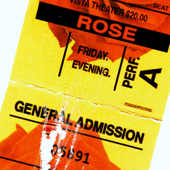 Rose - Allan Rayman