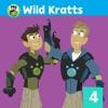 Wild Kratts, Vol. 4 wiki, synopsis