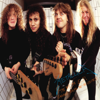 Metallica - The $5.98 E.P.: Garage Days Re-Revisited (Remastered) artwork