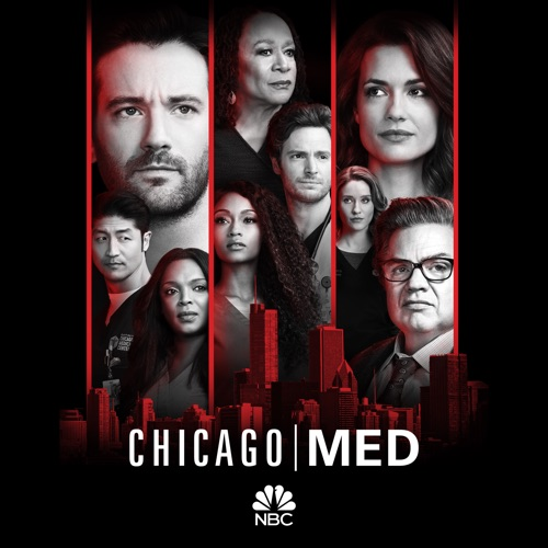 Chicago Med, Season 4 image