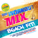 Various Artists - The Workout Mix - Beach Fit!