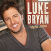 Luke Bryan - I Don't Want This Night to End artwork