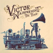 Victor Wainwright - Healing