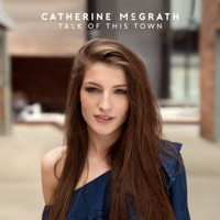 CATHERINE MCGRATH feat HUNTER HAYES - Don't Let Me Forget Chords and Lyrics